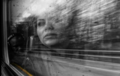 sad-woman train window FB