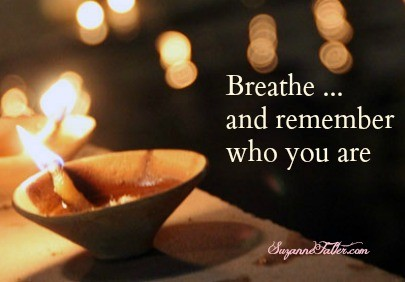 breathe remember who you r.FB