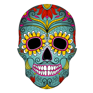 day-of-the-dead-skull