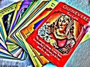 goddess-deck