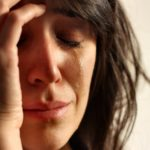 What's Really Going on When Women Sob 'For No Reason'